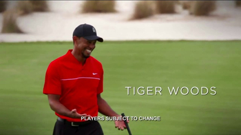 Tiger Woods Foundation TV Spot, '2017 Genesis Open: Riviera Country Club' - Thumbnail 6
