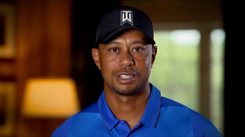 Tiger Woods Foundation TV Spot, '2017 Genesis Open: Riviera Country Club' - Thumbnail 7