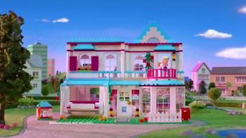 LEGO Friends TV Spot, 'Pizza Night' - Thumbnail 2