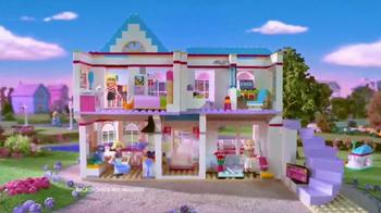 LEGO Friends TV Spot, 'Pizza Night' - Thumbnail 3