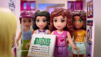 LEGO Friends TV Spot, 'Pizza Night' - Thumbnail 5