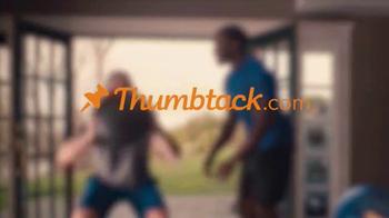 Thumbtack TV Spot, 'Dan Gets Stuff Done' - Thumbnail 7