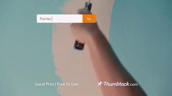 Thumbtack TV Spot, 'Dan Gets Stuff Done' - Thumbnail 4