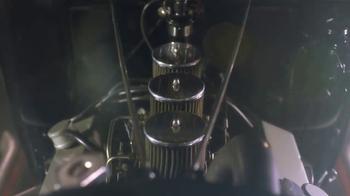 Summit Racing Equipment TV Spot, 'Dream Ride' - Thumbnail 2