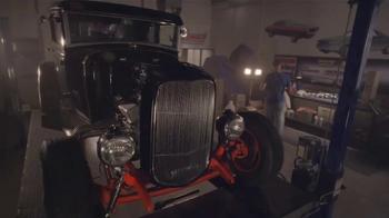 Summit Racing Equipment TV Spot, 'Dream Ride'