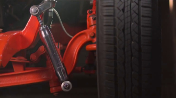 Summit Racing Equipment TV Spot, 'Dream Ride' - Thumbnail 4