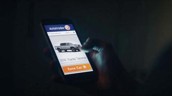 AutoTrader.com TV Spot, 'We'll Keep an Eye on Them' - Thumbnail 3