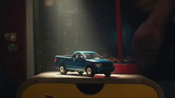 AutoTrader.com TV Spot, \'We\'ll Keep an Eye on Them\'