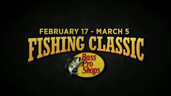 Bass Pro Shops Spring Fever Sale TV Spot, 'Plans' Featuring Kevin VanDam - Thumbnail 6