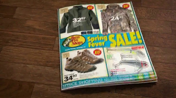 Bass Pro Shops Spring Fever Sale TV Spot, 'Plans' Featuring Kevin VanDam - Thumbnail 4