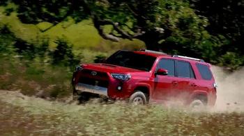 2017 Toyota Highlander TV Spot, 'Time for Life' [T2] - Thumbnail 1
