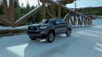 2017 Toyota Highlander TV Spot, 'Time for Life' [T2] - Thumbnail 3