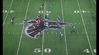 NFL TV Spot, 'Playoffs: Falcons' [Spanish] - Thumbnail 1