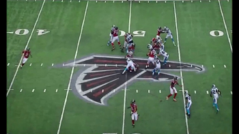 NFL TV Spot, 'Playoffs: Falcons' [Spanish] - Thumbnail 9