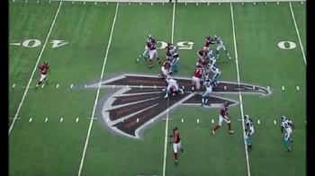 NFL TV Spot, 'Playoffs: Falcons' [Spanish] - Thumbnail 2