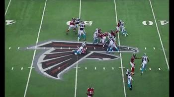NFL TV Spot, 'Playoffs: Falcons' [Spanish] - Thumbnail 3