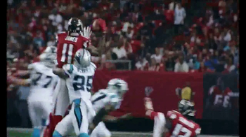 NFL TV Spot, 'Playoffs: Falcons' [Spanish] - Thumbnail 5