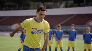 Nesquik TV Spot, 'Portero' [Spanish] - Thumbnail 1