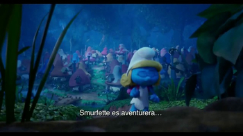 Smurfs: The Lost Village - Alternate Trailer 2