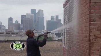 Dustless Blasting TV Spot, 'Graffiti Elimination' - Thumbnail 8