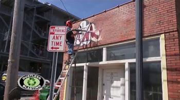 Dustless Blasting TV Spot, 'Graffiti Elimination' - Thumbnail 6