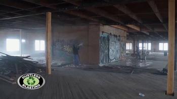 Dustless Blasting TV Spot, 'Graffiti Elimination' - Thumbnail 7