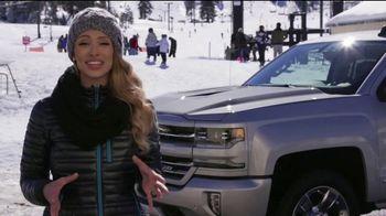 Chevrolet TV Spot, 'NBC 4: Silverado' [T2] - Thumbnail 3