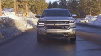 Chevrolet TV Spot, 'NBC 4: Silverado' [T2] - Thumbnail 4