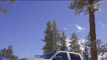 Chevrolet TV Spot, 'NBC 4: Silverado' [T2] - Thumbnail 5