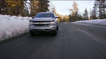 Chevrolet TV Spot, 'NBC 4: Silverado' [T2] - Thumbnail 8