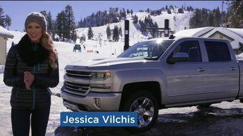 Chevrolet TV Spot, 'NBC 4: Silverado' [T2]