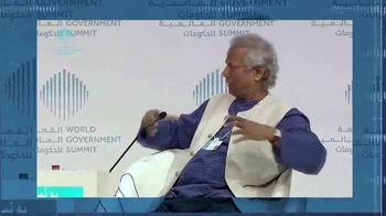 2017 World Government Summit TV Spot, 'Great Minds' - Thumbnail 5
