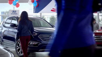 Hyundai Presidents Day Sales Event TV Spot, 'Diplomacy' [T2] - Thumbnail 1