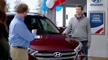 Hyundai Presidents Day Sales Event TV Spot, 'Diplomacy' [T2] - Thumbnail 3
