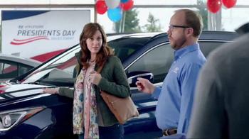Hyundai Presidents Day Sales Event TV Spot, 'Diplomacy' [T2] - Thumbnail 4