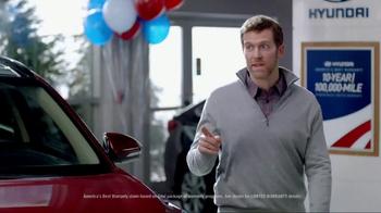 Hyundai Presidents Day Sales Event TV Spot, 'Diplomacy' [T2] - Thumbnail 5