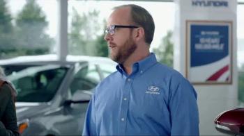 Hyundai Presidents Day Sales Event TV Spot, 'Diplomacy' [T2] - Thumbnail 6