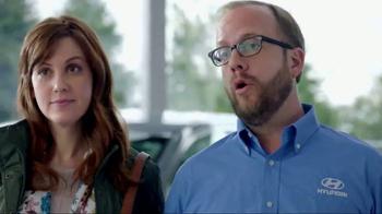 Hyundai Presidents Day Sales Event TV Spot, 'Diplomacy' [T2] - Thumbnail 8