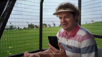Booking.com TV Spot, 'Driving Range' - Thumbnail 4