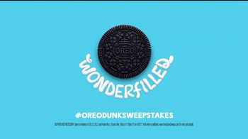 Oreo Dunk Challenge TV Spot, 'Shaquille O'Neal's Acrobat Skills' - Thumbnail 7
