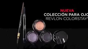 Revlon ColorStay TV Spot, 'Un look completo' con Ciara [Spanish] - Thumbnail 2