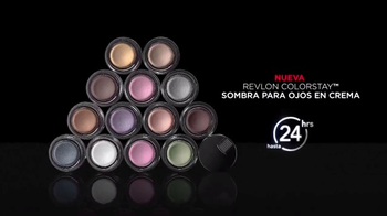 Revlon ColorStay TV Spot, 'Un look completo' con Ciara [Spanish] - Thumbnail 5