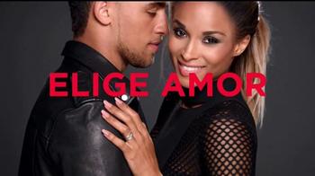 Revlon ColorStay TV Spot, 'Un look completo' con Ciara [Spanish]