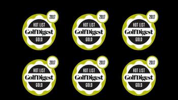 Cobra Golf TV Spot, '2017 Golf Digest Hot List' - Thumbnail 6