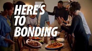 Walmart TV Spot, 'Here's to Bonding' Song by Montell Jordan - Thumbnail 10