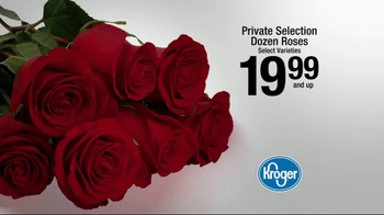 The Kroger Company TV Spot, 'Valentine's Day: Roses' - Thumbnail 7