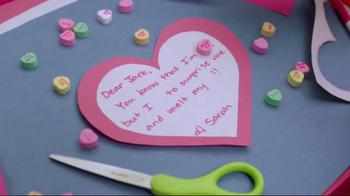 The Kroger Company TV Spot, 'Valentine's Day: Roses' - Thumbnail 1
