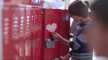 The Kroger Company TV Spot, 'Valentine's Day: Roses'