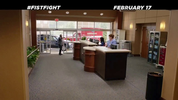 Fist Fight - Alternate Trailer 31