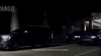 Dodge Presidents' Day Event TV Spot, '2017 Charger' Song by Metallica [T2] - Thumbnail 2